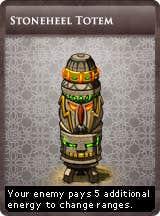 Stoneheel Totem